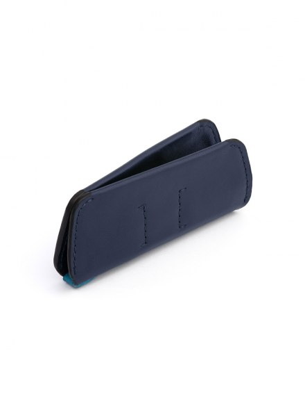 6c886d1bee BELLROY Key Cover Plus - Blue Steel - Choice+Attitude