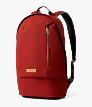 BCBREDBELLROY Campus Backpack - Red ae44fb14c94