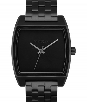 A1245-001NIXON The Time Tracker -All Black 02bb17b2f44