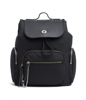4f5de04138 AW0AW06828-002TOMMY HILFIGER Core Nylon Backpack - Black